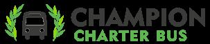 Champion Charter Blog
